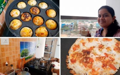 Easy and Instant Breakfast Recipes  Morning Routine  RAMA SWEET HOME